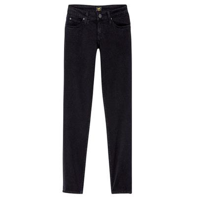 "Slim Fit Regular Waist Jeans, Length 31"" Slim Fit Regular Waist Jeans, Length 31"" LEE"