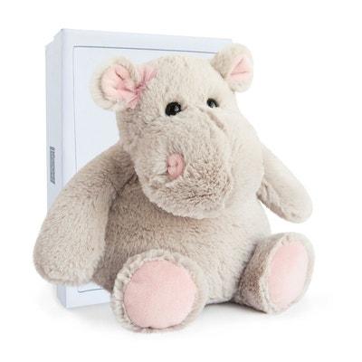 Hippo girl 25cm - HO2628 Hippo girl 25cm - HO2628 HISTOIRE D'OURS