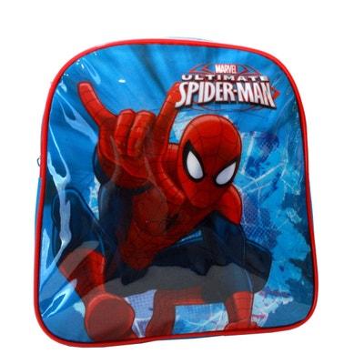 Sac à dos Maternelle Spiderman 24 cm Sac à dos Maternelle Spiderman 24 cm SPIDER-MAN