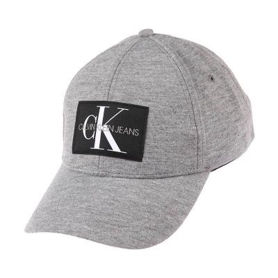 09833c80deb2b Casquette Calvin Klein Jeans Monogram chiné CALVIN KLEIN JEANS