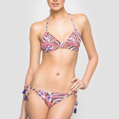 Bikini-Oberteil, Triangel-Form Bikini-Oberteil, Triangel-Form La Redoute Collections