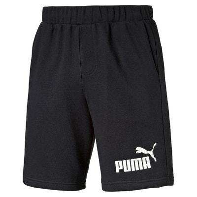 Shorts en coton Shorts en coton PUMA
