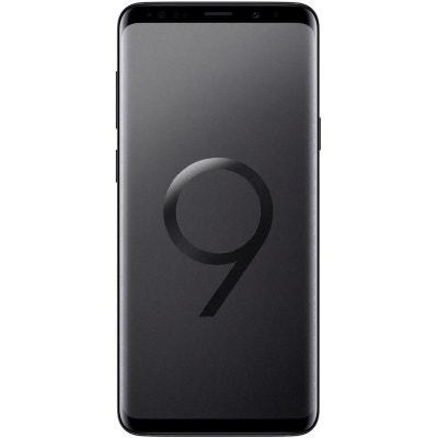 Smartphone SAMSUNG Galaxy S9+ noir Smartphone SAMSUNG Galaxy S9+ noir SAMSUNG