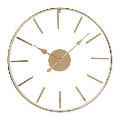 Horloge ventouse en solde | La Redoute