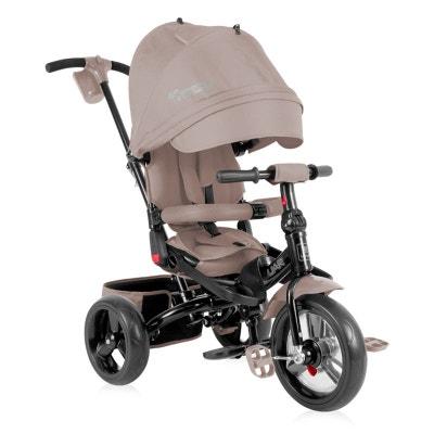 Tricycle évolutif Pour Bébé / Enfant Jaguar Beige LORELLI