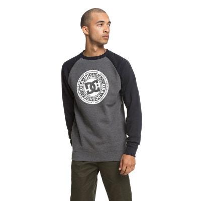 Sweatshirt Circle Star Sweatshirt Circle Star DC SHOES