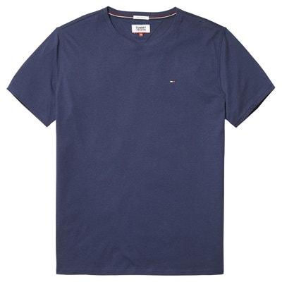 8eff2768ab6c7 T-shirt Original jersey col rond T-shirt Original jersey col rond TOMMY  JEANS
