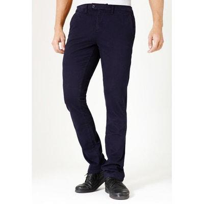 La Elasthane Pantalon En Solde Redoute Homme q4gxOwIB