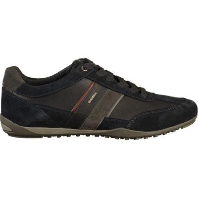 c6364b92b33f4 Chaussures homme Geox en solde   La Redoute