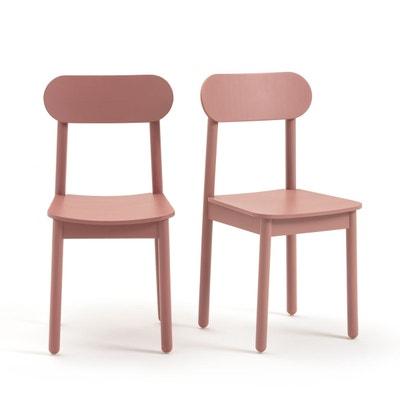 Chaise scandinave en solde