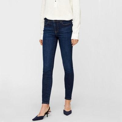 Slim-Jeans, Länge 32 VERO MODA
