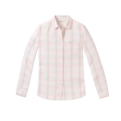 Chemise à carreaux LEE