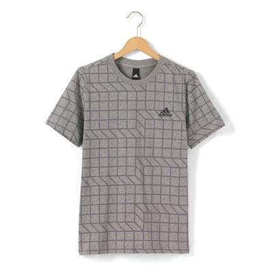 T-shirt de desporto, menino, 5 - 16 anos T-shirt de desporto, menino, 5 - 16 anos ADIDAS