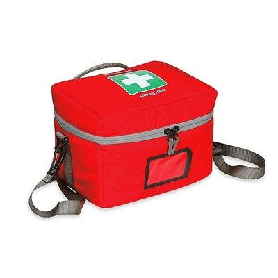 Trousse de premiers secours rouge TATONKA