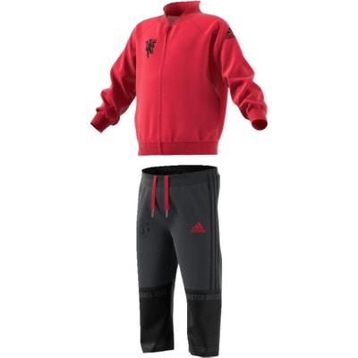 Ensemble  pantalon  col rond manches longues Adidas originals