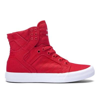 "Hohe Sneakers ""Skytop"" Hohe Sneakers ""Skytop"" SUPRA"