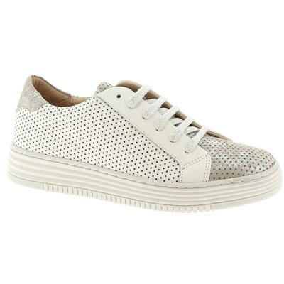 Chaussures à lacets toledano 8216  blanc Toledano  La Redoute