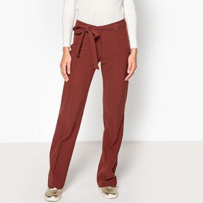 Pantalon large avec ceinture BATIK Pantalon large avec ceinture BATIK BA&SH