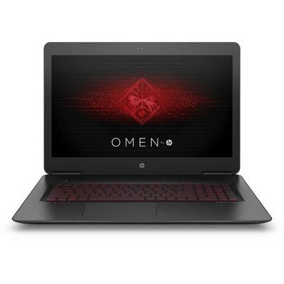 PC Gamer HP Omen 17-w257nf HP