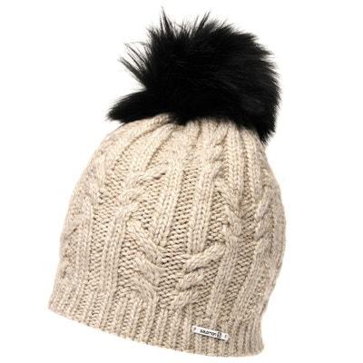Chapeau de ski bonnet polaire Chapeau de ski bonnet polaire SALOMON
