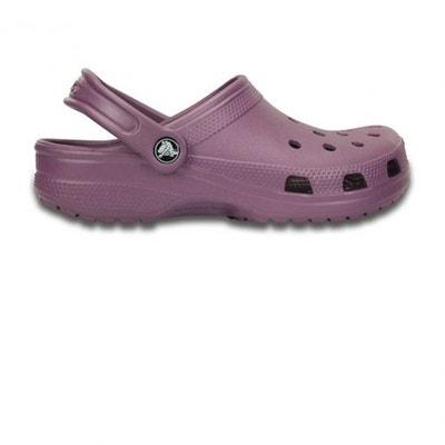 Sabots Adulte Crocs Classic Ad Lilac e17 CROCS