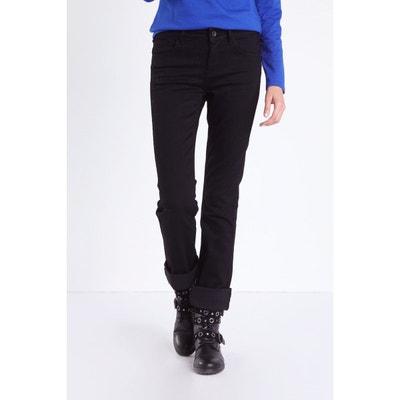 eed04e23ae75e Jean regular taille haute Jean regular taille haute BONOBO