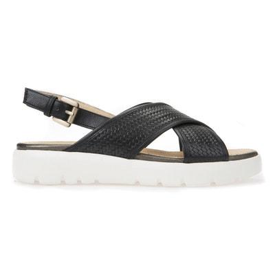 D Amalitha B Sandals GEOX