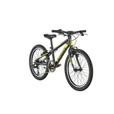 """Rockville - Vélo enfant - 20"""" jaune Rockville - Vélo enfant - 20"""" jaune SERIOUS"""