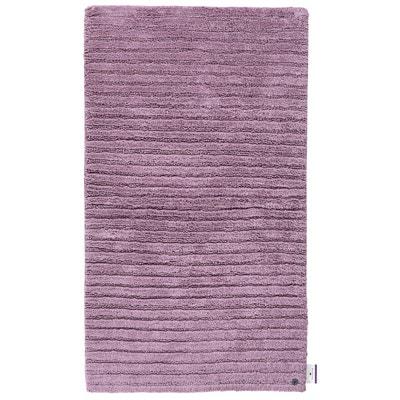 Tapis rond violet en solde   La Redoute