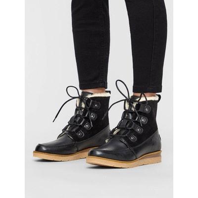 Chaussures femme Vero moda en solde   La Redoute 2e81c5ba8062