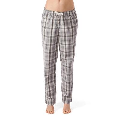 Pantalón de pijama de algodón, Sleep Dream Pantalón de pijama de algodón, Sleep Dream SKINY