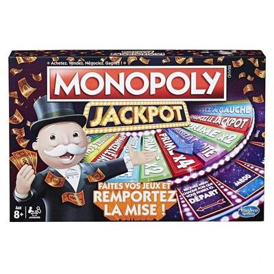 Monopoly Jackpot Monopoly Jackpot HASBRO
