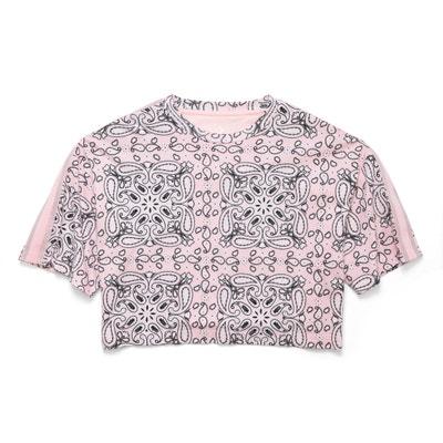 Camiseta MILEY CYRUS, cuello redondo, manga corta CONVERSE