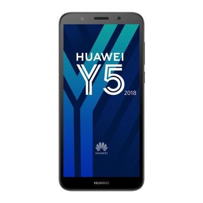 Smartphone HUAWEI Y5 Noir HUAWEI