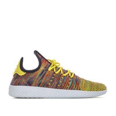 Adidas Basse Tennis La Redoute Femme 7q5v5SwYn