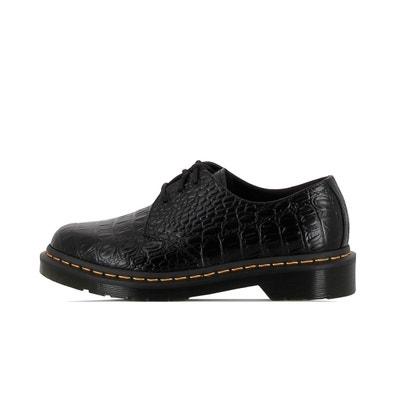 Chaussure de ville 1461 CROC Chaussure de ville 1461 CROC DR MARTENS