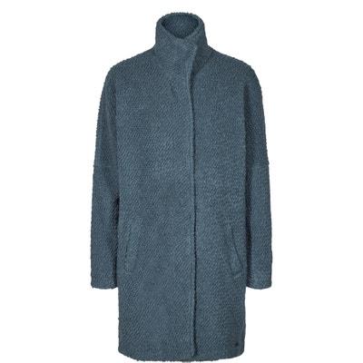 Manteau col montant NUMPH