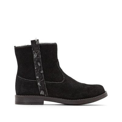 2000e42d1b53b Boots, bottines fille - Chaussures enfant 3-16 ans en solde   La Redoute