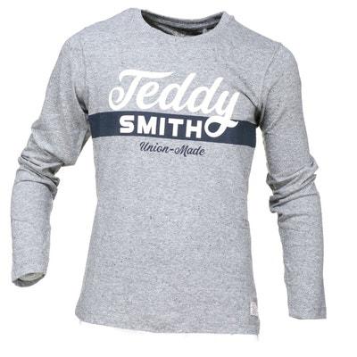 Tee Shirt imprimé TEDDY SMITH. TEDDY SMITH 8ca33c264986