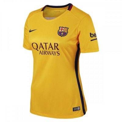 Maillot Extérieur FC Barcelona gilet