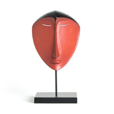 Maschera, stile africano, Nyala Maschera, stile africano, Nyala La Redoute Interieurs