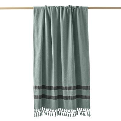 Antalya Fouta-Style Towel/Beach Towel Antalya Fouta-Style Towel/Beach Towel La Redoute Interieurs