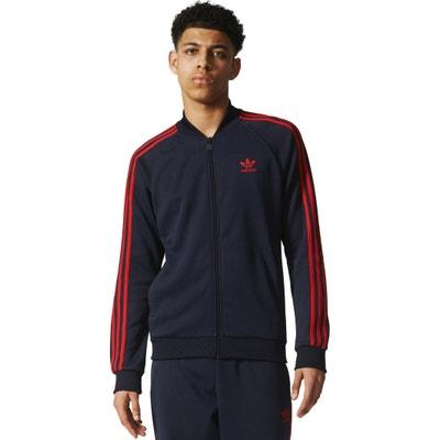 Sweat com gola subida Adidas originals