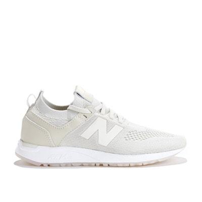 new balance 996 femme blanche