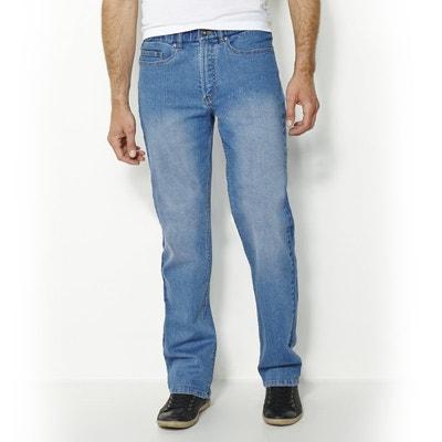 Regular-Jeans, gerades Bein Regular-Jeans, gerades Bein CASTALUNA FOR MEN