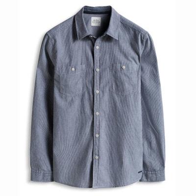 Gestreept hemd ESPRIT