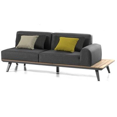 canape sans accoudoir la redoute. Black Bedroom Furniture Sets. Home Design Ideas