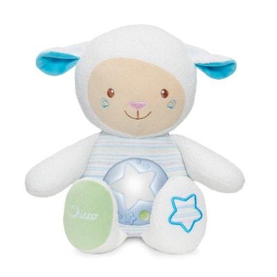 Mots Doux Sweet Sheep 9090200000, Blue CHICCO