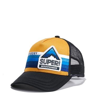 Berretto Super Upstate Cap SUPERDRY