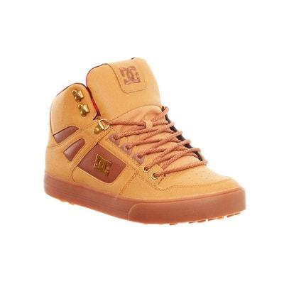 Chaussures mid mi montantes Torstein wheat black - Dc shoes ihq7NpkVya